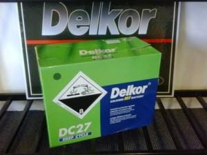 delkor-dc27