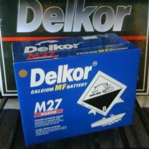 delkor-m27