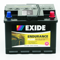endurance plus for working passenger and 4wd