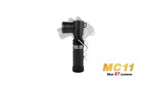 mc11 fenix torch