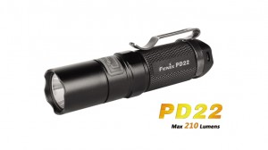 pd22 fenix torch