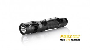 pd32 fenix torch