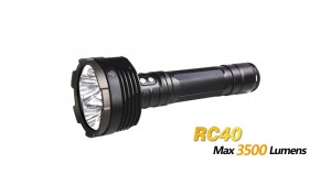 rc40 fenix torch