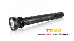 tk60 fenix torch