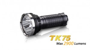 tk75 fenix torch